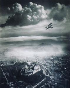 edinburgh-aerial